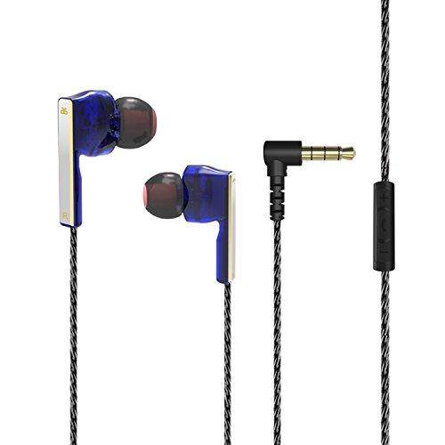 GranVela Driver Definition Earphones Microphone product image