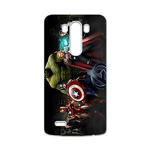 avengers Phone Case for LG G3 Case