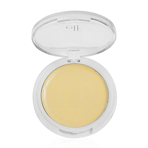 E.l.f. Cover Everything Concealer, Corrective Yellow, 0.14 Ounce