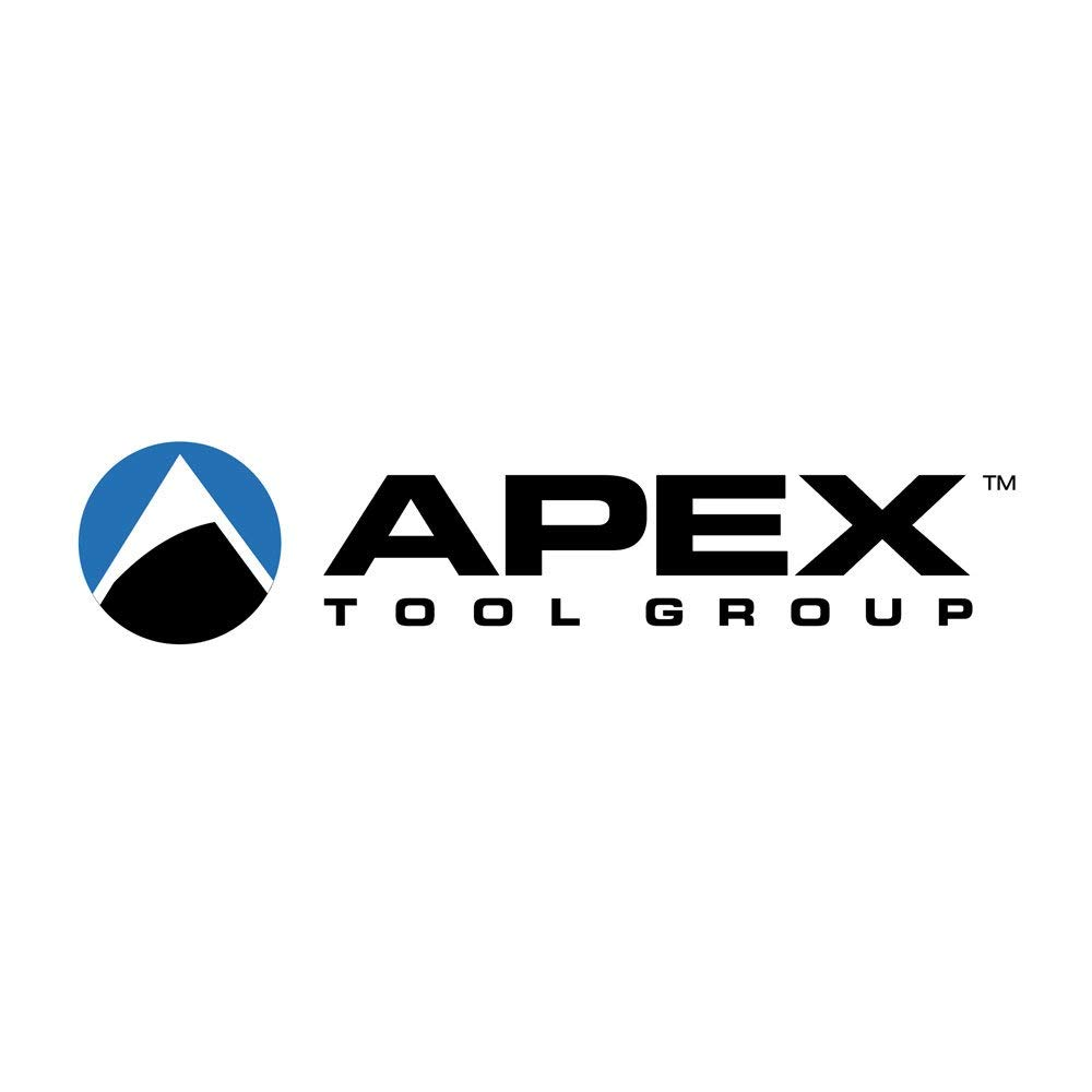 Erem 822N 4 3/4   Magic Diagonal Cutter with Large Oval Full Flush Cut by Apex Tool Group