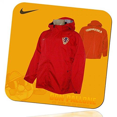 7ffe1455f Nike Croatia Kroatien Rain Jacket All Weather Stormfit Rain Jacket:  Amazon.co.uk: Sports & Outdoors