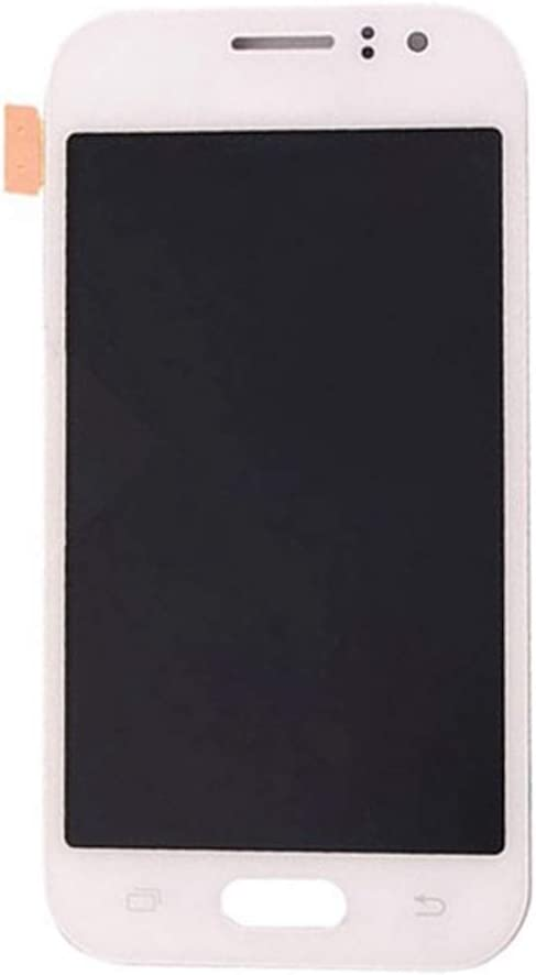 New in 2020 Color : Black Guantianyong LCD Display Black Touch Panel for Galaxy J1 Ace // J110