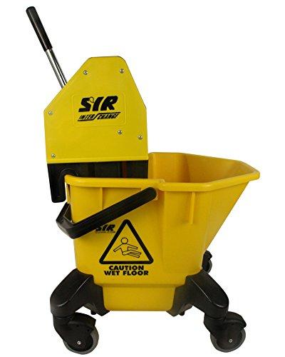 SYR 992948AMZ Mopping, Combo, TC20, Yellow SYR Ltd