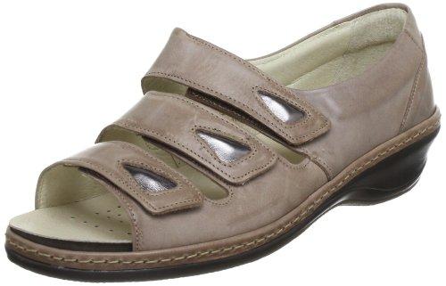 Comfortabel Women's 710603 Sandals Brown - Braun (Erde 2)