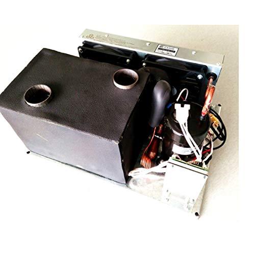 Micro DC Air Conditioner, DC 24V 450W R134A Refrigerant,Powerful Air Conditioner For Car,Air Conditioner Cooling System (DV1920E-AC (24V))