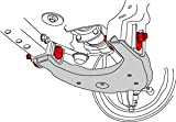 Specialty Products 25450 TOYOTA CAM KIT