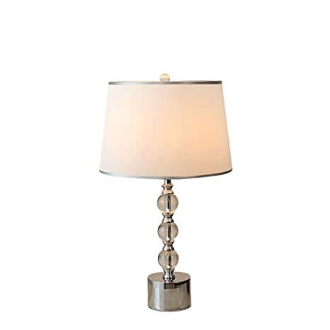 Table lamp Crystal Table Lamp Modern Fashion Nordic American