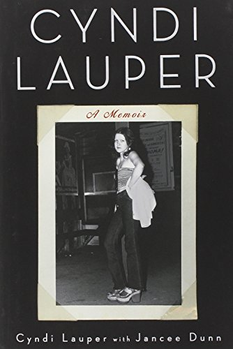 Image of Cyndi Lauper: A Memoir