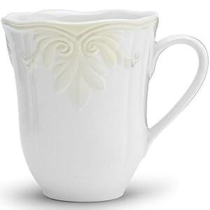 lenox butler 39 s pantry gourmet earthenware mug