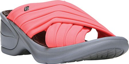 BZees Womens Knockout Sandal Neon Pink outlet latest collections Xa2PpLfXhC