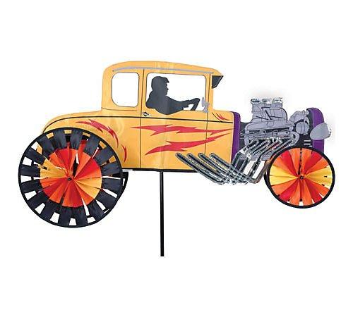 Vehicle Spinner Dragster B001L29DXG