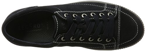 9 4 Tanaro Kombi Womens Velour Pacific 0 Legero US Trainers PEx8w7q5