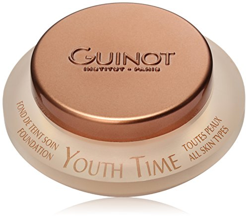 Time Anti Foundation (Guinot Youth Time Foundation)