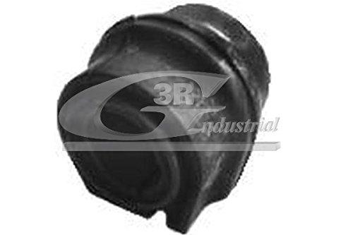 3RG 60268 Suspension Wheels: