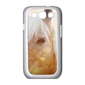 Horse Running Customized Cover Case for Samsung Galaxy S3 I9300,custom phone case ygtg520666