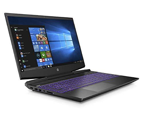 HP Pavilion Gaming 9th Gen Core i5 Processor 15.6-inch FHD Gaming Laptop (8GB/1TB HDD + 256GB SSD/Windows 10/4GB NVIDIA GTX 1050/Shadow Black),  15-dk0045TX