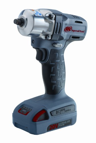 Ingersoll Rand W5130 3/8-Inch Mid-Torque Impactool by Ingersoll-Rand (Image #3)