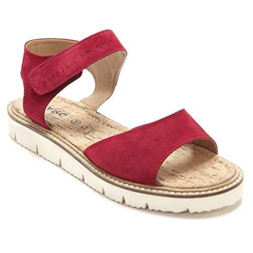 Marc Shoes Red Marc Mujer Shoes MIA zxRPw7