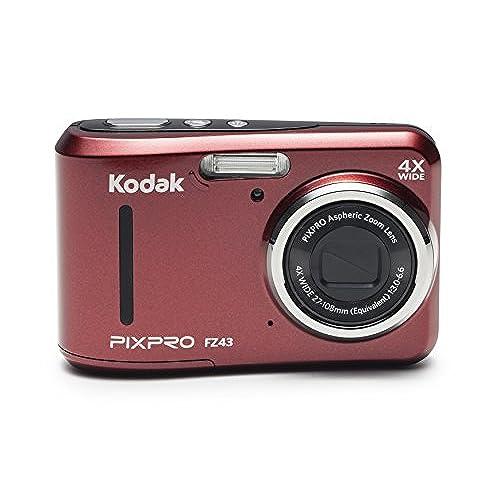 Easy to Use Digital Camera: Amazon.com