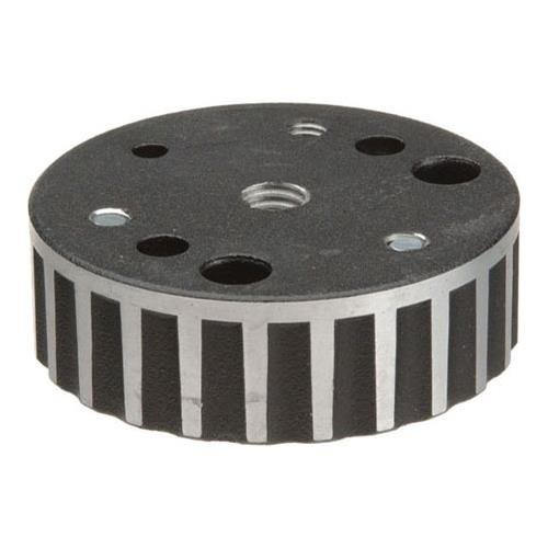 Manfrotto Tripod spacer for 3263 Deluxe geared head (#3261) -
