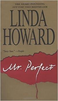 Book Mr. Perfect by Linda Howard (2001-07-01)