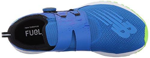 New Balance FuelCore Sonic, Scarpe da Atletica Leggera Uomo Multicolore (Vivid Cobalt/Black)
