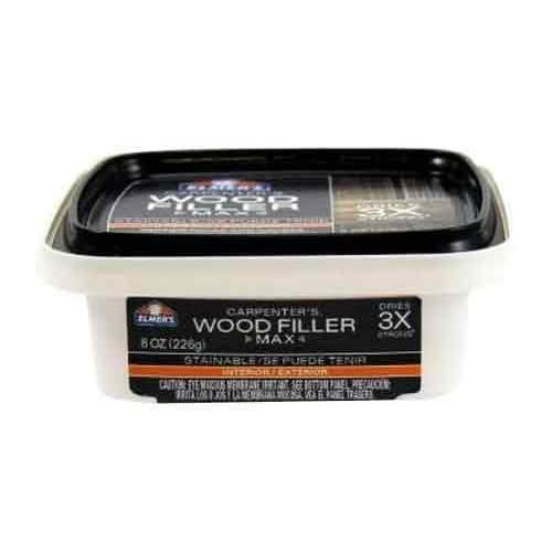 30%OFF Elmer's E9022 Carpenter's Wood Filler MAX Stainable