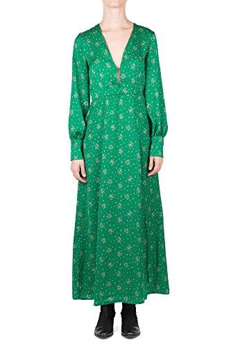 Merci Kleid Damen Ma166 Farbe Grün Verde Qwa3wgl Nixontim Schallerde