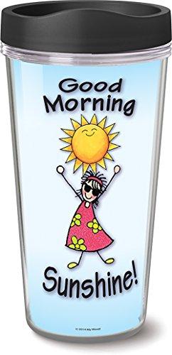 good morning america mug - 3