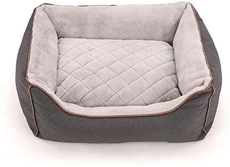 ペット暖かい家犬のベッド睡眠ソファ子犬犬ホームペット猫快適な犬小屋,XL