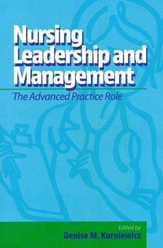 management and leadership essays nursing Nursing, leadership and management first discussion question: bullying often causes low job satisfaction, high employee turnover, increased absenteeism, and.
