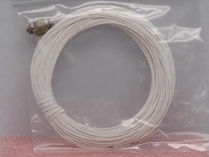 MIN-E-CON MCE-9P6H1-90.0H Micro Miniature Connector with 90 Leads