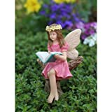 Miniature Fairy Garden Abigail