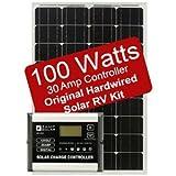 zamp solar panel - Zamp Solar 100F30ADX RV Solar