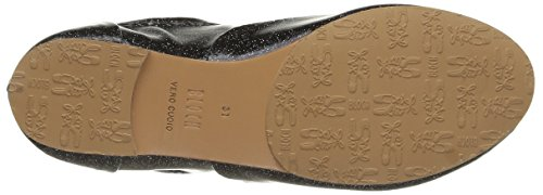 Noir Charline Blk Chaussures Fille Bloch de Ville Black PBxRXTqf