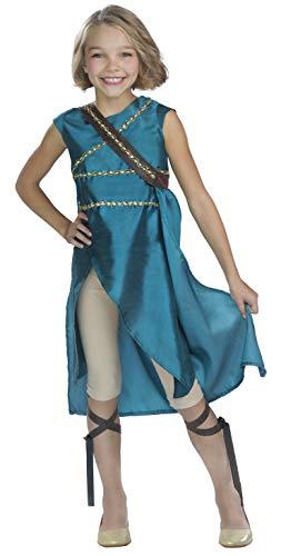 Princess Paradise Miesha Costume -
