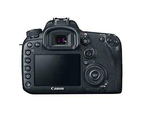 Canon EOS 7D Mark II Digital SLR Camera + 18-135mm is USM Lens 3