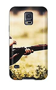 High Quality DavidMBernard Wehrmacht Military Skin Case Cover Specially Designed For Galaxy - S5