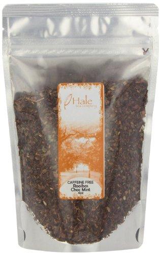 Hale Tea Rooibos, Chocolate Mint, 4-Ounce