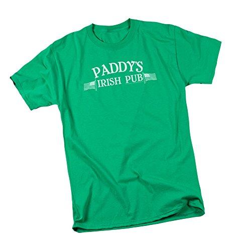 Paddys Irish Always Philedelphia T Shirt product image