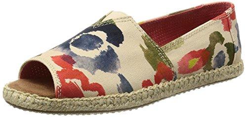 TOMS Open Toe Alpargatas Shoe product image