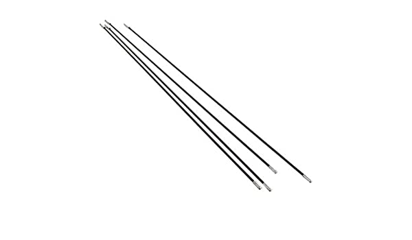 Glow Rods for 16 x 70 Softbox 4