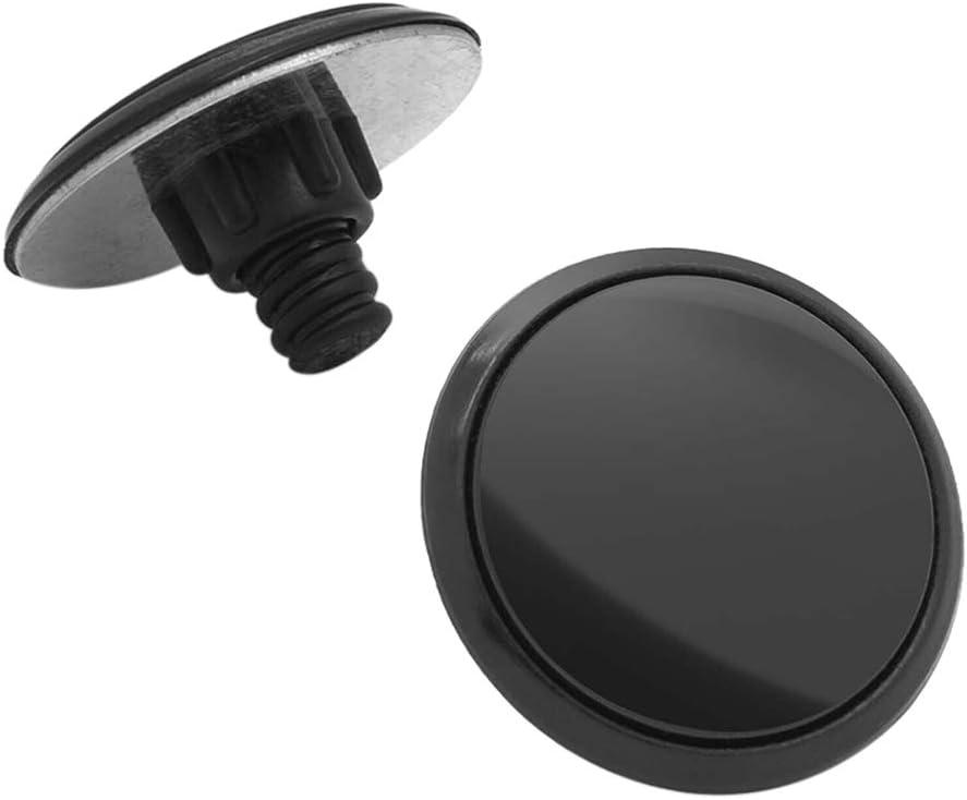H2racing Car Rear Window Delete Kit Plug Lid
