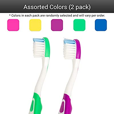 PRO-SYS Kids Toothbrush (Ages 2-5)