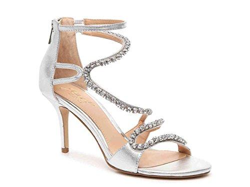 Sandales Mischka Femme pour Frauen Badgley Silmet US 1PqUwzZaz