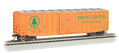 (Bachmann Industries Maine Central ACF 50'6