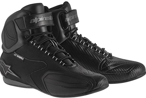 Womens Motorcycle Shoes - 9