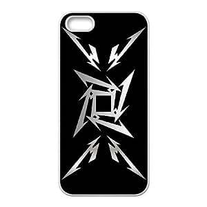Generic Case Metallica For iPhone 5, 5S 667F6T8557
