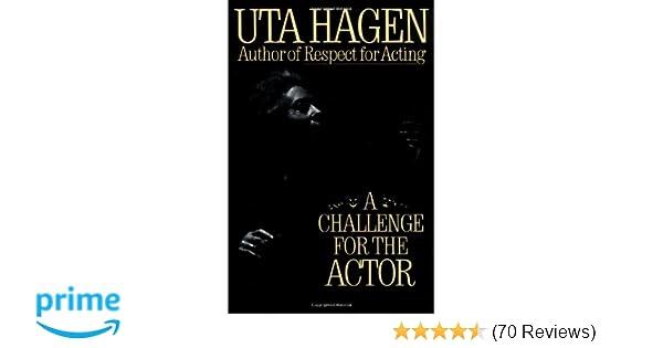uta hagen respect for acting free
