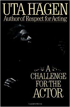 Resultado de imagem para A Challenge for the Actor